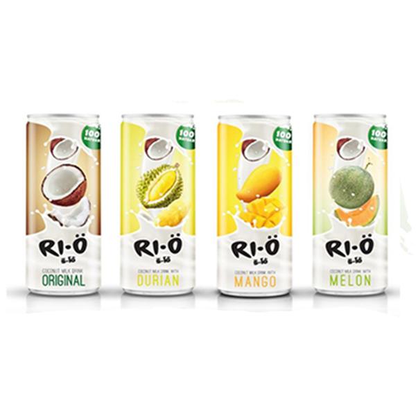 rio果汁饮料